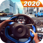 Real Driving: Ultimate Car Simulator 2.19 (MOD, Unlimited Money)