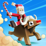 Rodeo Stampede: Sky Zoo Safari  1.50.3 (MOD, Unlimited Money)