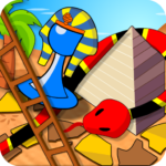 Snakes and Ladders 1.0.4 (MOD, Unlimited Money)