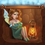 Solitaire Magic Story Offline Cards Adventure 166 (Mod Unlimited coins)