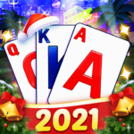 Solitaire Tripeaks Diary – Solitaire Card Classic 1.28.0 (MOD, Unlimited Money)