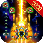 Space Hunter: Galaxy Attack Arcade Shooting Game 1.9.8 (MOD, Unlimited Money)