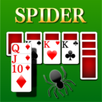Spider Solitaire [card game] 6.8 (MOD, Unlimited Money)