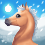 Star Stable Horses 2.83.1 (MOD, Unlimited Money)
