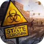 State of Survival: Survive the Zombie Apocalypse 1.13.20 (Mod Unlimited Standard Crate)