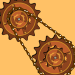 Steampunk Idle Spinner: Coin Factory Machines 2.1.3  (MOD, Unlimited Money)
