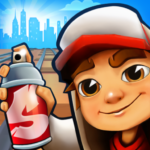 Subway Surfers 2.21.1 (Mod Unlimited Coins)