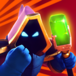 Super Spell Heroes – Magic Mobile Strategy RPG 1.6.7 (MOD, Unlimited Money)
