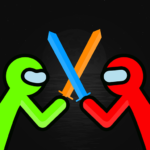 Supreme Stickman Fighting: Stick Fight Games 3.1 (Mod Unlimited Coins)