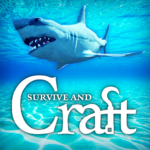 Survival and Craft: Crafting In The Ocean 248 (MOD, Unlimited Money)