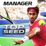 TOP SEED Tennis: Sports Management Simulation Game 2.52.1 (MOD, Unlimited Money)