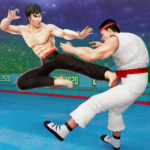 Tag Team Karate Fighting Games: PRO Kung Fu Master 2.6.2 (MOD, Unlimited Money)