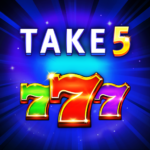 Take5 Free Slots 2.112.0 (MOD, Coin Package)
