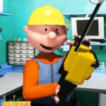 Talking Max the Worker 14 (MOD, Unlimited Money)