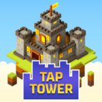 TapTower – Idle Building Game 1.31.1 (MOD, Unlimited Money)