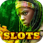 The Walking Dead: Free Casino Slots 227 (Mod Unlimited Coin Pack)