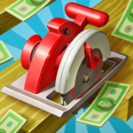 Timber Tycoon – Factory Management Strategy 1.1.7 (MOD, Unlimited Money)