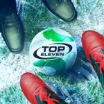 Top Eleven 2020 11.17.1 (Mod Unlimited Tokens)