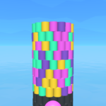 Tower Color 1.5.22 (MOD, Unlimited Money)