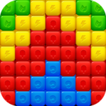 Toy Bomb: Blast & Match Toy Cubes Puzzle Game 7.30.5052 (Mod Unlimited coins)
