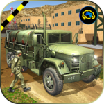 US OffRoad Army Truck driver 2020 1.0.9 (MOD, Unlimited Money)
