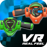 VR Real Feel Motorcycle 4.0 (MOD, Unlimited Money)