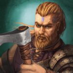 Viking Clan: Call of Valhalla 3.28.0 (MOD, Unlimited Money)