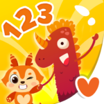Vkids Numbers – Counting Games For Kids 3.2  (MOD, Unlimited Money)