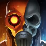 Wasteland Lords 1.1.9  (MOD, Unlimited Money)