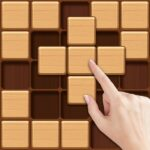 Wood Block Sudoku Game -Classic Free Brain Puzzle 1.7.9 (Mod Unlimited times rotate)