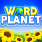 Word Planet  1.24.0 (MOD, Unlimited Money)