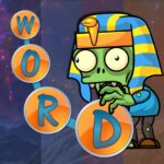 Words vs Zombies – fun word puzzle game 5.10.24 (MOD, Unlimited Money)