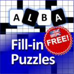 Wordsfit –  crossword fill it in word puzzles game 7.7 (MOD, Unlimited Money)