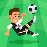 World Soccer Champs 4.4 (Mod Unlimited Bux)