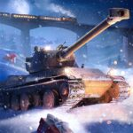 World of Tanks Blitz PVP MMO 3D tank game for free 8.3.0.658 (Mod Unlimited Gold)