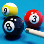 8 Ball Billiards 1.8.8 (Mod Unlimited Coins)