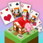 Age of solitaire – Free Card Game 1.6.0 (MOD, Unlimited Money)
