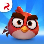 Angry Birds Journey 1.8.0 (MOD, Unlimited Coins)
