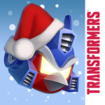 Angry Birds Transformers 2.12.0 (MOD, Unlimited Money)