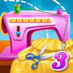 🐰🐼Baby Tailor 3 – Crazy Animals 5.2.5066 (MOD, Unlimited Money)