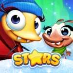 Best Fiends Stars – Free Puzzle Game 2.10.0 (MOD, Unlimited Money)