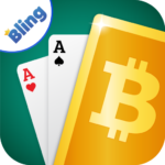 Bitcoin Solitaire – Get Real Bitcoin Free! 2.0.47 (MOD)