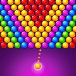 Bubble Shooter 1.7.58 (MOD, Unlimited Coins)