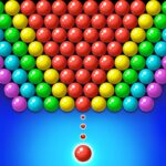 Bubble Shooter 3.9.2.31 (Mod Mini Coin Pack)