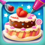 🍰👩🍳👨🍳Cake Shop 2 – To Be a Master 5.9.5066 (MOD, Unlimited Money)