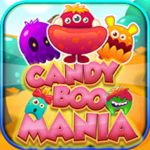Candy Boo: Tournament Edition 14.0 (MOD, Unlimited Money)