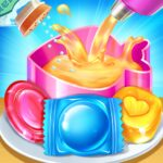 🍬🍬Candy Making Fever – Best Cooking Game 2.9.5026 (MOD, Unlimited Money)