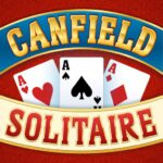 Canfield Solitaire 2.2.4 (MOD, Unlimited Money)