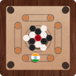 Carrom Board Game 1.8 (MOD, Unlimited Money)