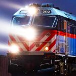 Chicago Train – Idle Transport Tycoon 1.1.21 (MOD, Unlimited Money)